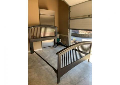 Free Queen Bed Frame